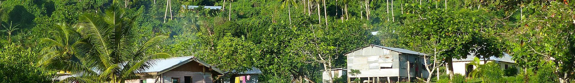 Nggamea Island