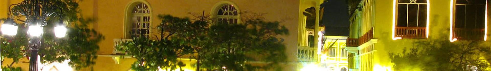 Filo Cartagena