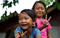 Bali et Nusa Penida, multiactivités en famille