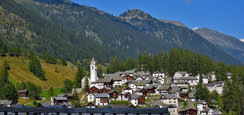 Bosco (canton du Tessin)