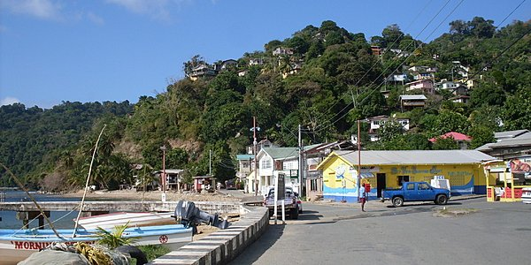 Rue de Tobago