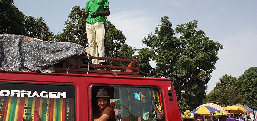 Bus de Guinée-Bissau