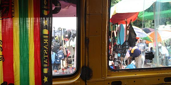 Marché de Guinée-Bissau