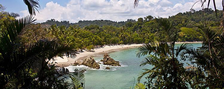 Vulcani, parchi nazionali, mare a Guanacaste