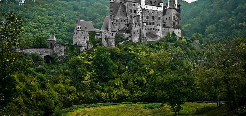 Château de Burg Eltz