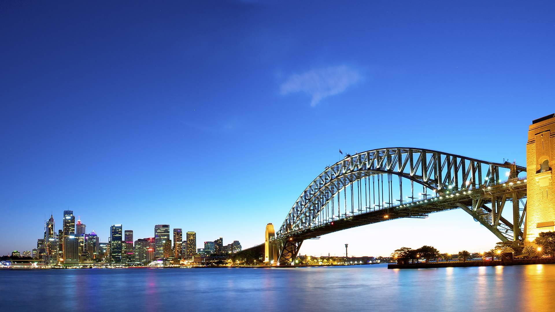 Sydney, Uluru et Cairns en petit groupe