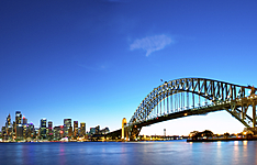 De Sydney à Cairns en petit groupe