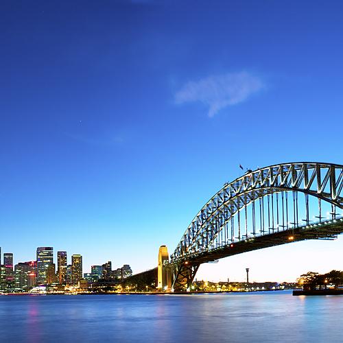 Sydney, Uluru et Cairns en petit groupe -