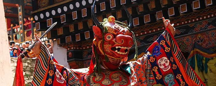 Tíbet Central Clásico: La Morada de los Dioses