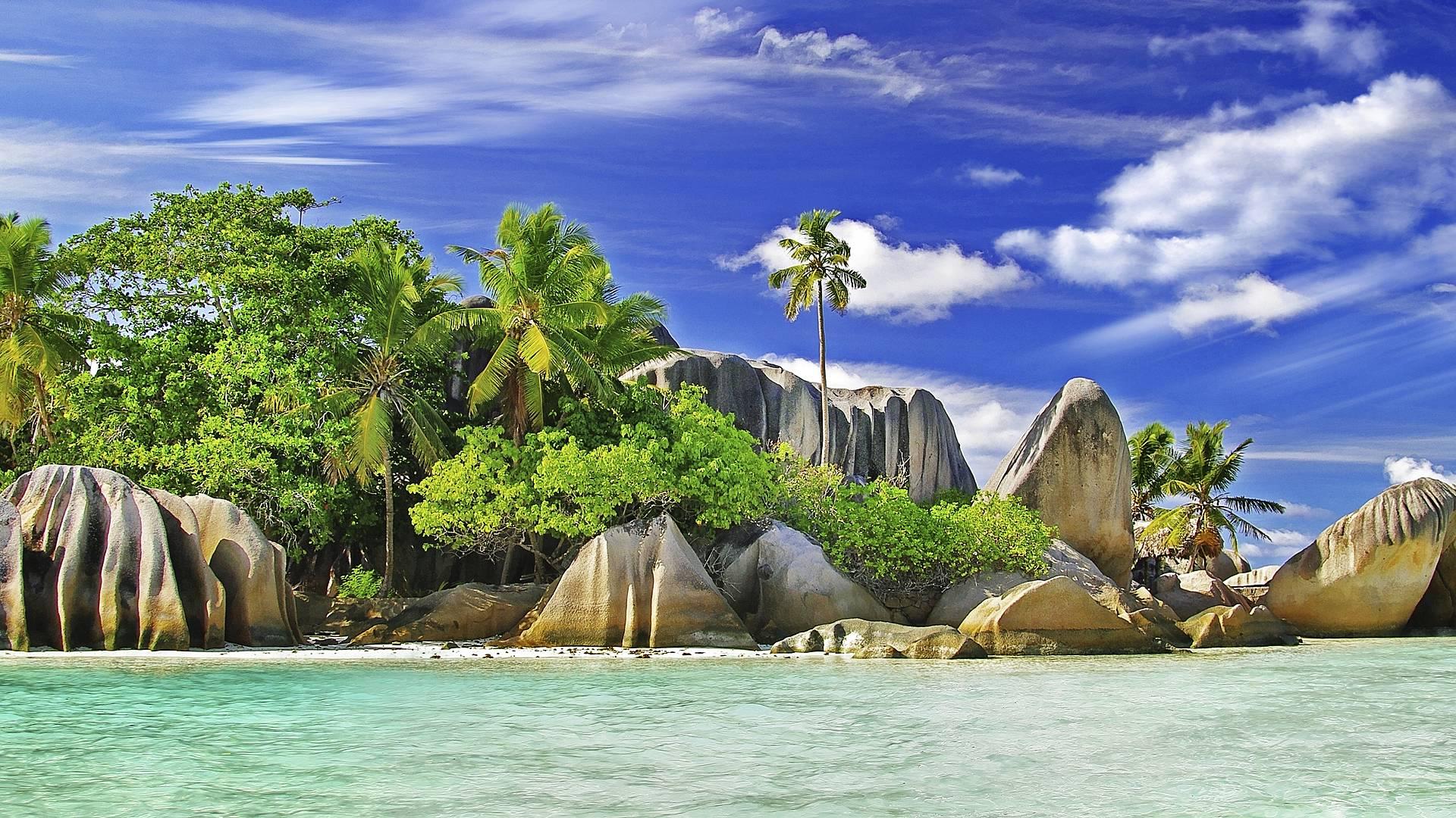 Un rêve aux Seychelles