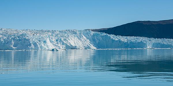 Glacier Eqi Sermia