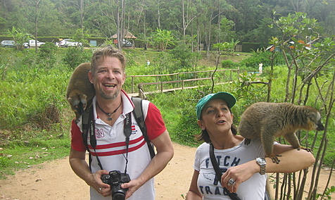 Evaneos: Personalisierte Reisen