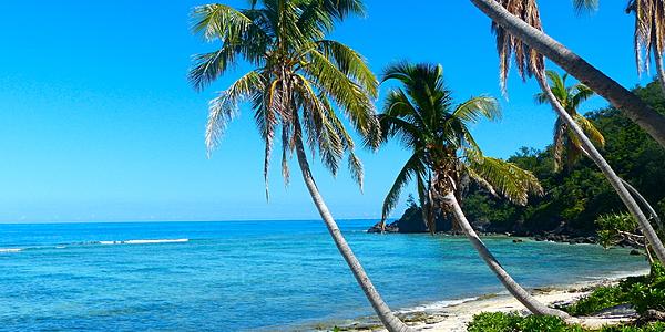 Evasion aux Fidji