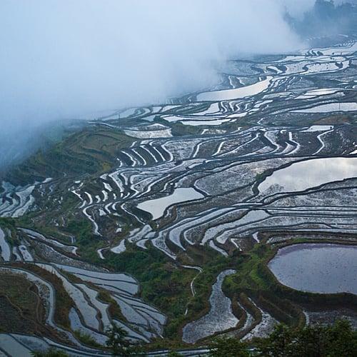Minorités du Yunnan et du Guizhou -