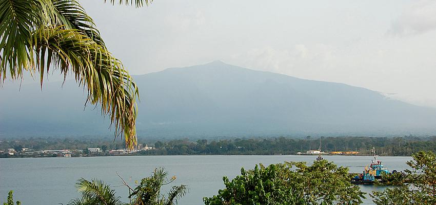 En Guinée Equatoriale