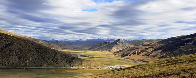Yunnan-Kham-Tíbet: Antigua ruta de las caravanas  de los caballos y del te...Overland Shangrila a Lhasa