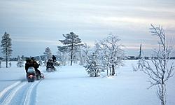 Ptitlu, voyage en Suède