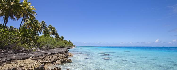 Tra Mauritius e La Réunion, mare cristallino e avventura