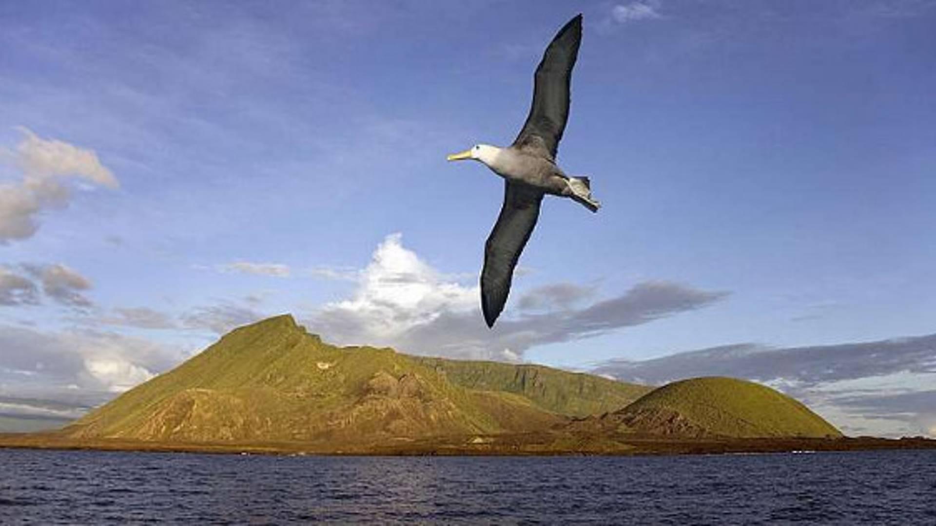 L'archipel enchanté d'île en île