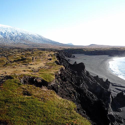 Séjour en terre des extrêmes - Reykjavik -