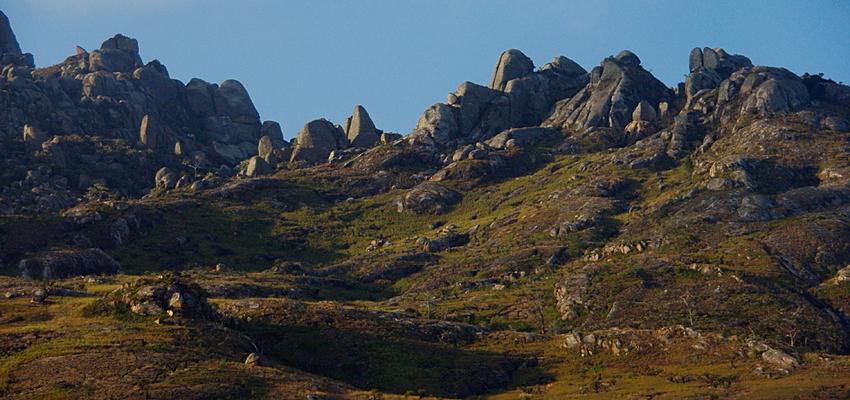 Le Mont Mulanje