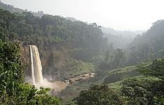 La Cameroun ou l\'Afrique en miniature