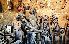 Immersion chez les peuples Bamiléké et Bamoun