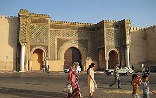 voyage maroc femme