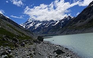 L'hiver en Nouvelle Zélande