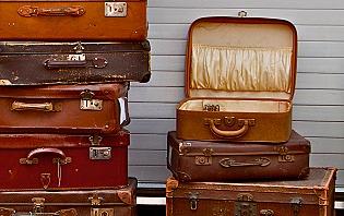 Bouclez vos valises !