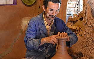 l'Artisantat marocain