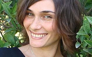 Laurie Arnaué
