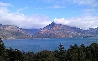 La Nouvelle-Zélande, un pays lointain