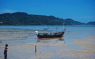 Phuket, Palai Bay