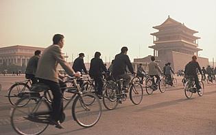 Se déplacer en Chine