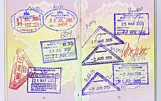 Votre visa au Cambodge