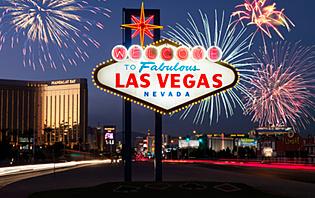 Las Vegas, Welcome