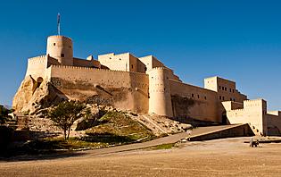 Nakhal Fort