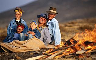 Voyagez en famille en Jordanie