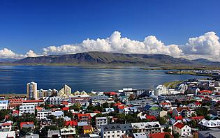 Reyljavik