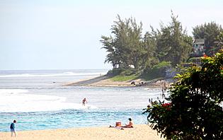 Activités de mer à la Réunion