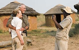 Quand partir en Afrique du Sud en safari