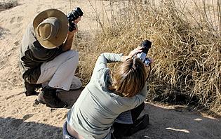 Safari Burkina Faso