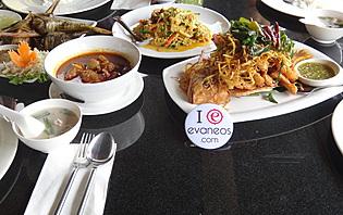 Cuisine en Thaïlande: un délice !