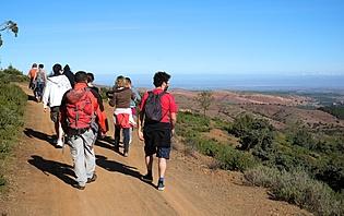 Randonnée Madagascar