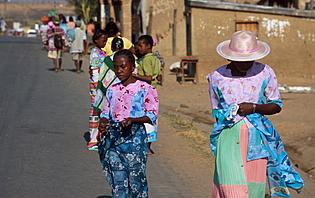 Tranquillité Madagascar