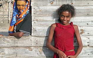 Religion Madagascar