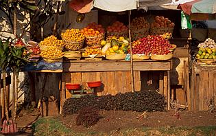 Cuisine Madagascar