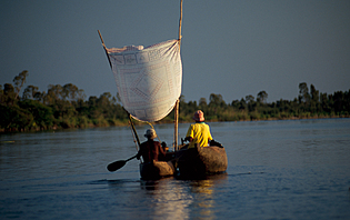 Voyage original à Madagascar