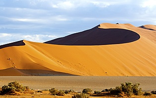 Désert Namibie